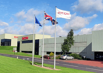 Ricoh UK Products Ltd: An Agility CMMS Case Study